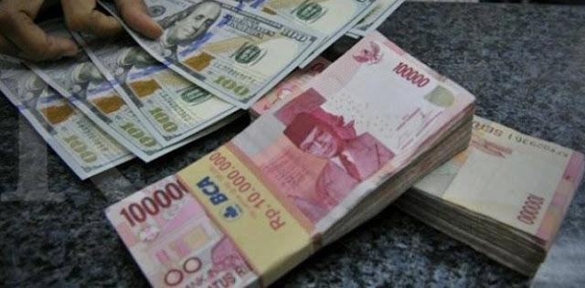 Rupiah Melemah, Action Plan Menteri Ekonomi Jokowi Kok Biasa-Biasa Saja
