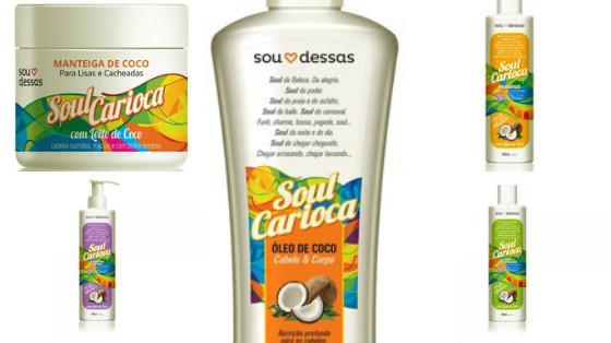 produtos sou dessas soul carioca low poo
