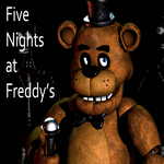 Jjogo five nights at freddys