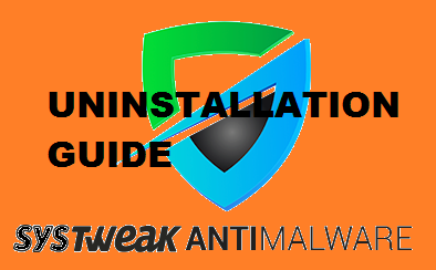 Systweak Anti Malware Software Removal