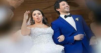 حسن الرداد يعلن ندمه على الزواج من ايمي سميرغانم بعد 3 شهور !