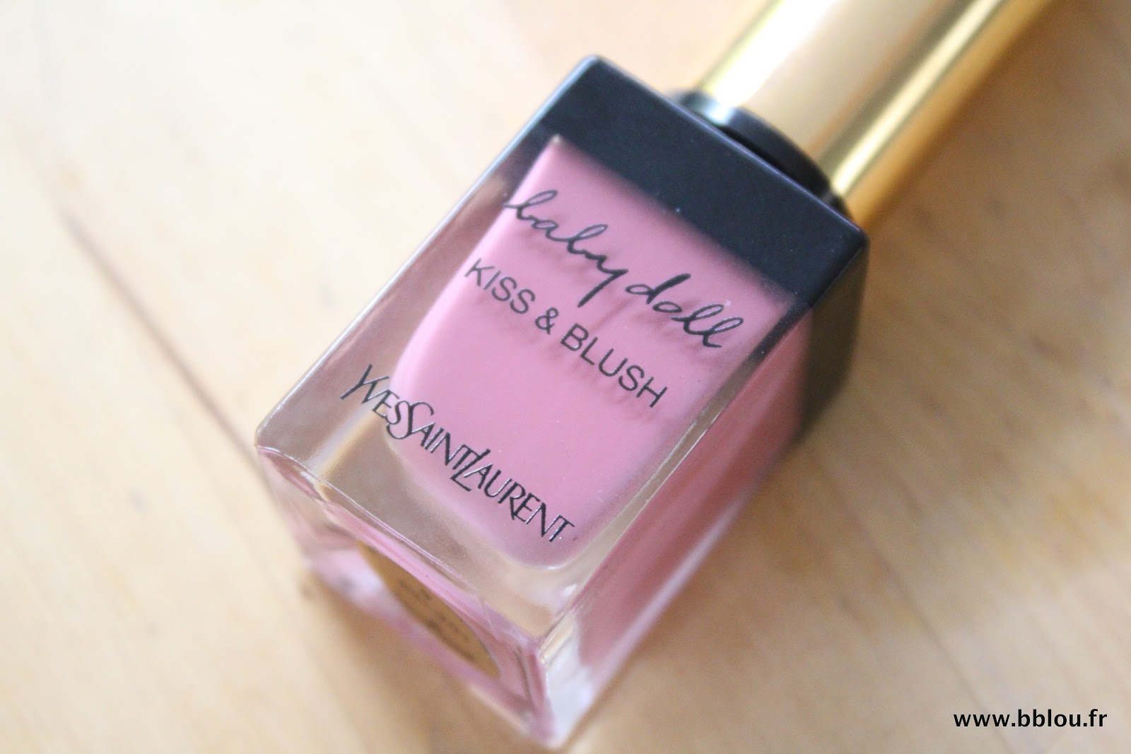 http://www.beautybylou.com/2014/05/yves-saint-laurent-kiss-blush-la.html