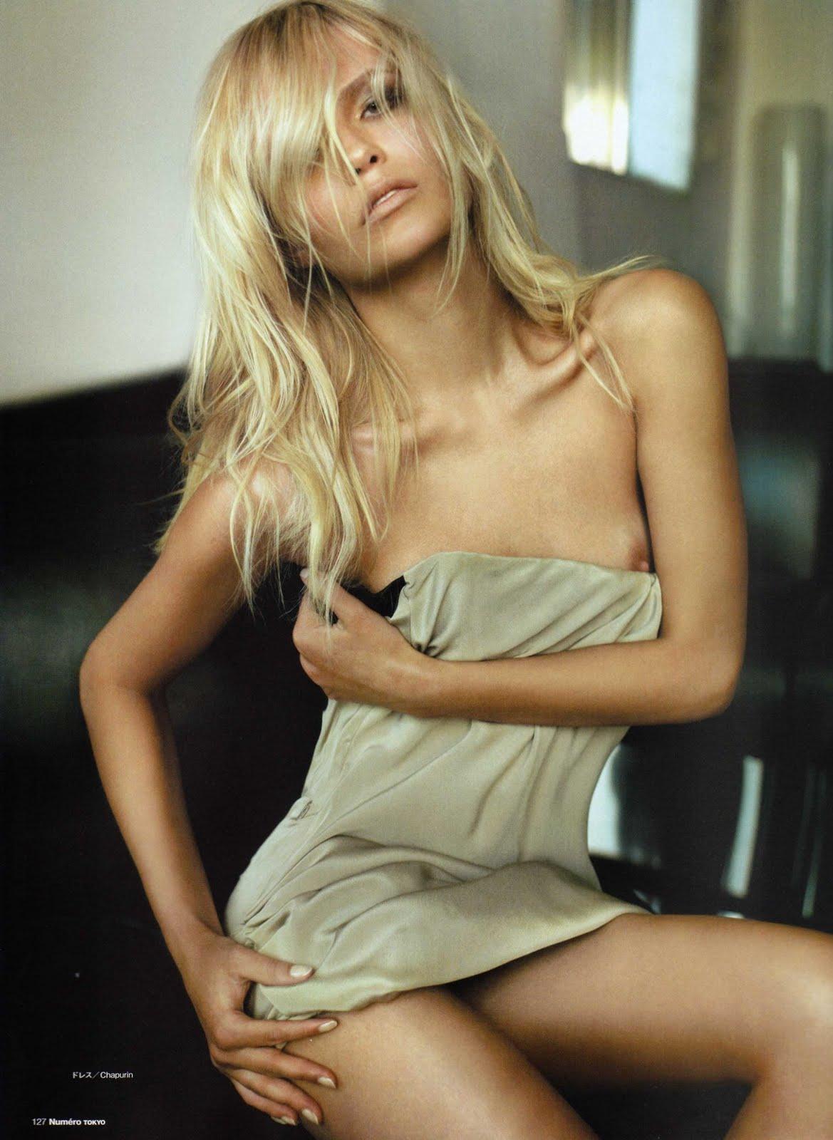 Allwalls Hot Russian Model Natasha Poly-8868