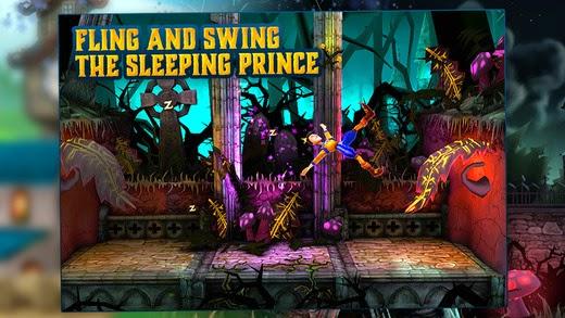 screenshot 4 The Sleeping Prince v1.7