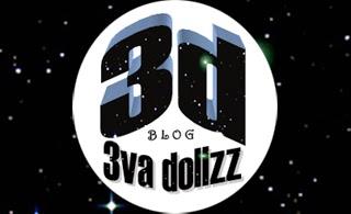Creating Blog's Logo - Digital Art