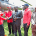 Isaac Ruto Speech: Isaac Ruto Re-Joins Jubilee claiming he was lonely in NASA.