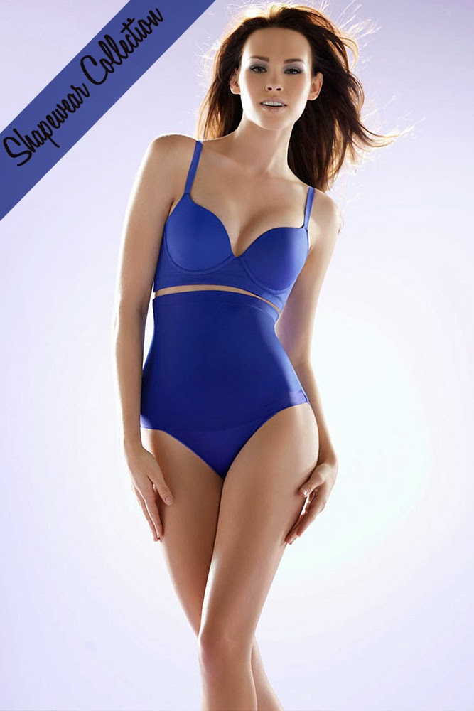 Shapewear Collection