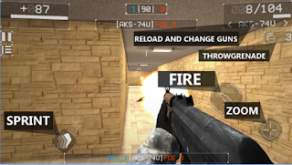 Game Squad Strike 3 : FPS App