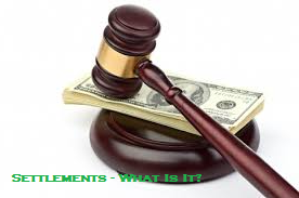 Mesothelioma Settlements - What Is It?