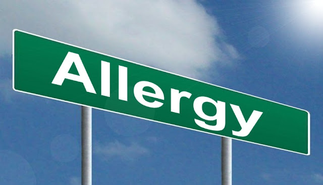 common allergies, allergy information,