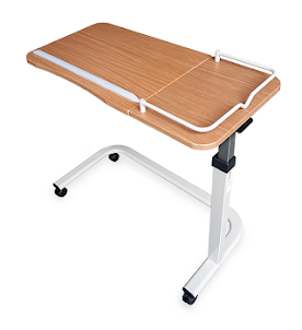 RG0BCT Adjustable OverBed Table