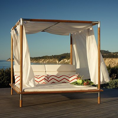 Outdoor Daybed For Sale on Belham Living Lilianna Outdoor Daybed id=87084