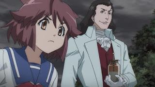 تحميل ومشاهدة جميع حلقات انمي Time Travel Shoujo مترجم عدة روابط