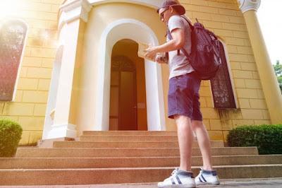 5 Langkah Mudah Untuk Cari Kontrakan di Jogja