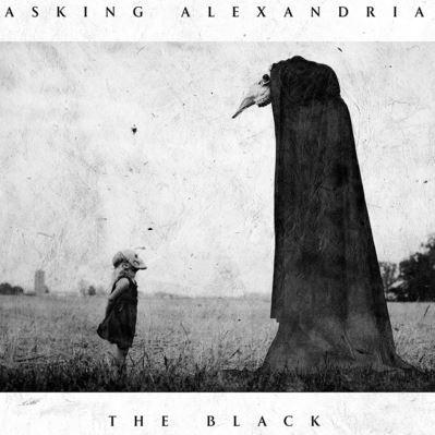 Asking Alexandria Akan Rilis Album Baru THE BLACK 2016