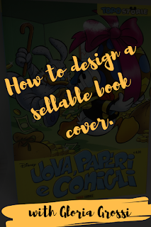 How to Design a Book Cover (DIY Book Cover)