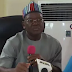 Mind Your Own Business, Ortom Tells Lalong