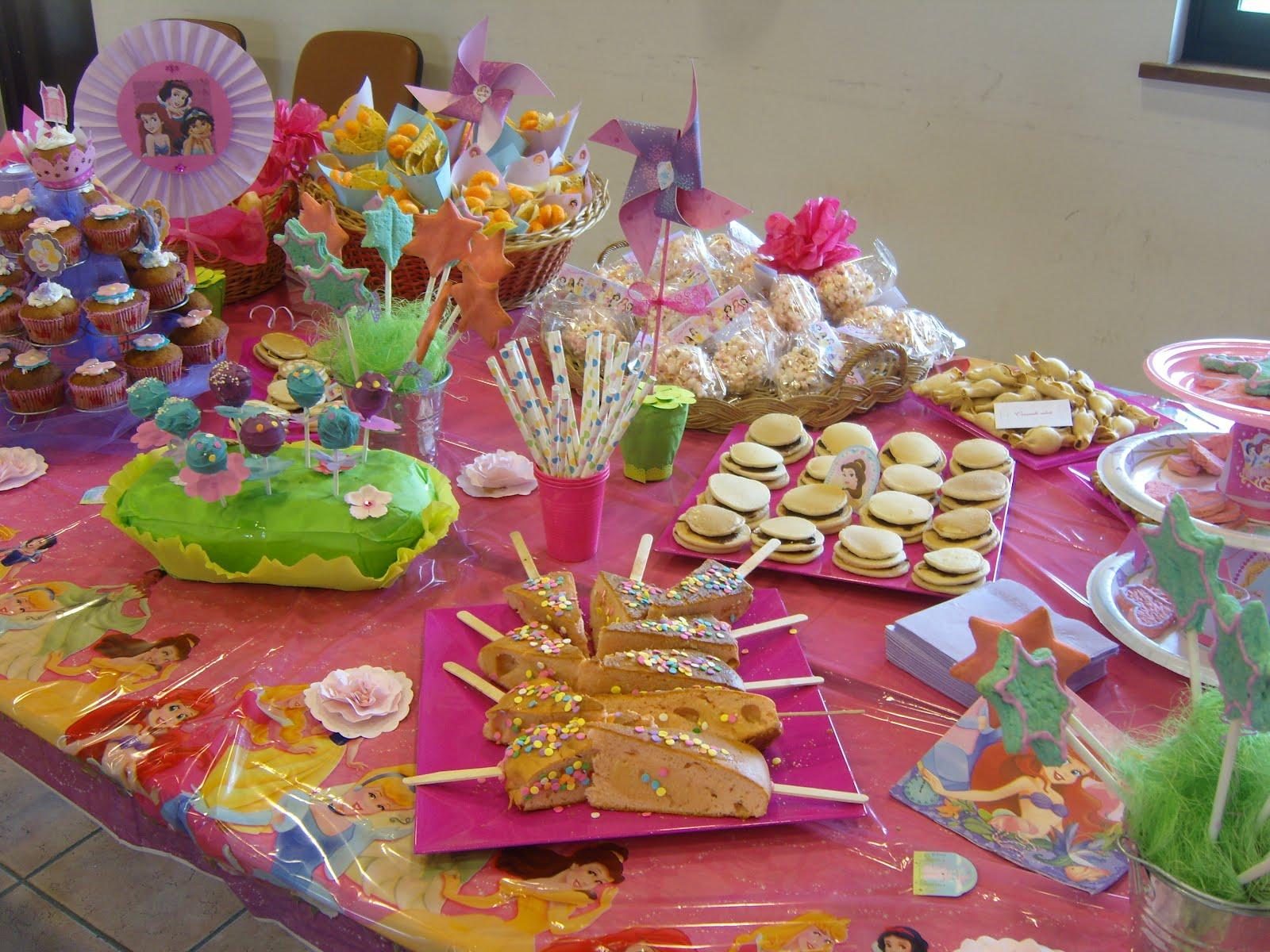 Amato Menu Feste Compleanno Bambini BX42 » Regardsdefemmes QV32