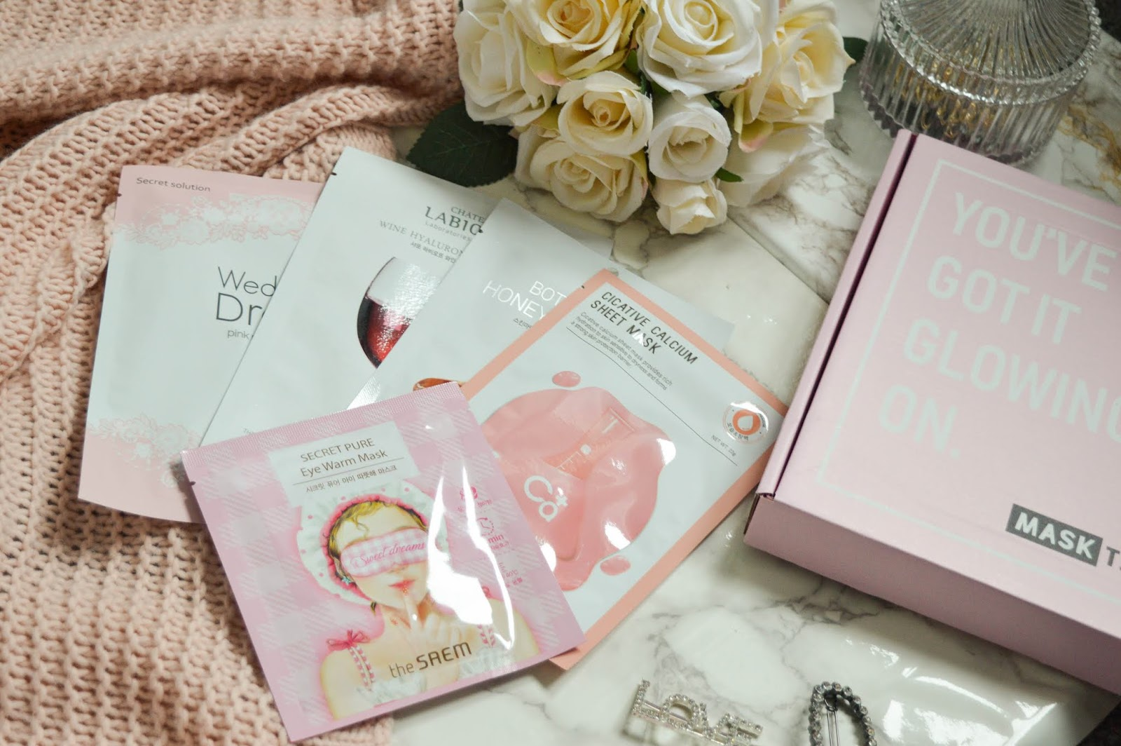 My Mask Time Box Review