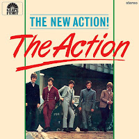 The Action's The New Action!