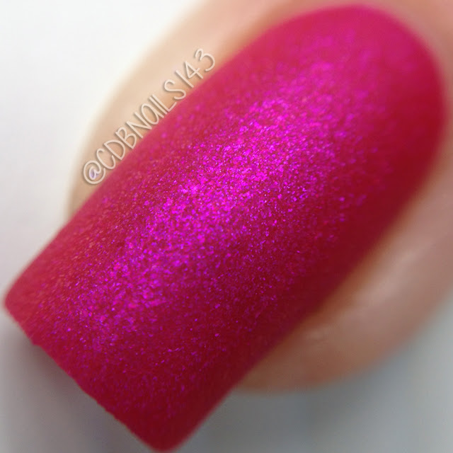 Lollipop Posse Lacquer-Dishing Just Desserts