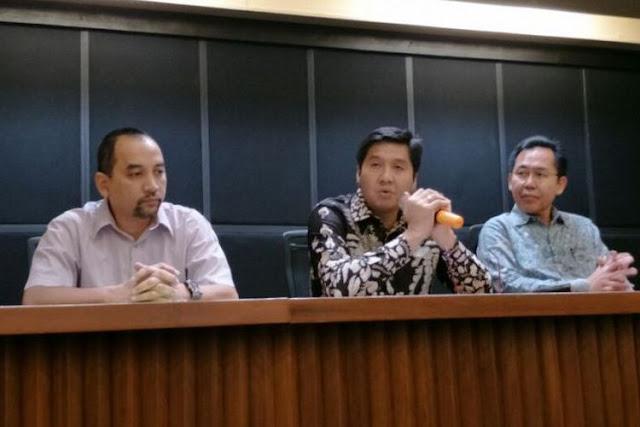 Tak Masuk Daftar Pendamping Jokowi, Anies Dikira Akan Terima Piala Bareng Persija