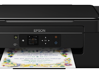 Download Driver Epson EcoTank ET-2650 & Review