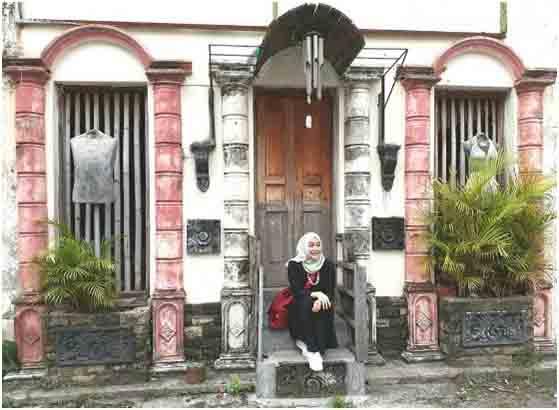 Kampung Wisata Batik Laweyan, Surganya Batik Solo