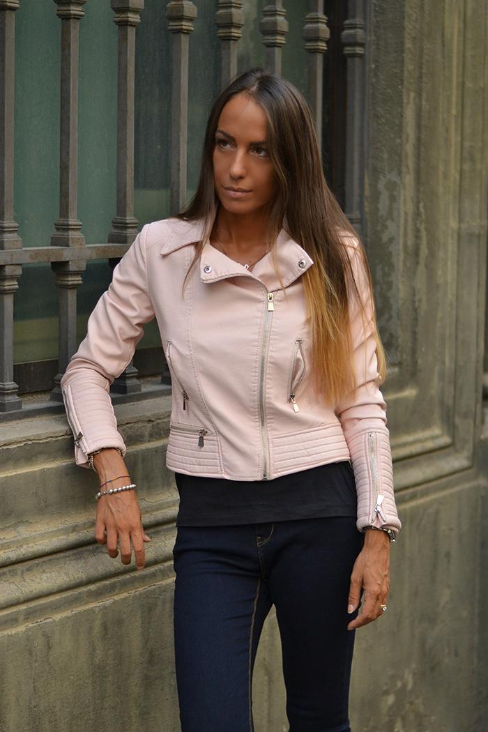 chiodo rosa