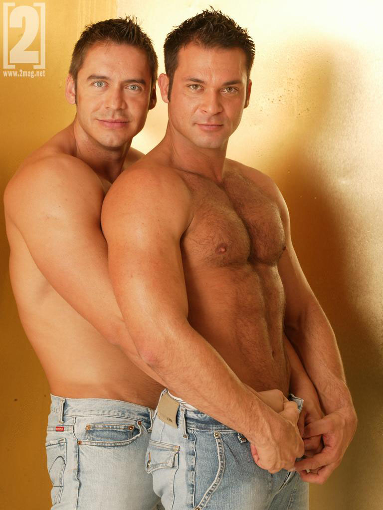 Jason Andrews Gay porno