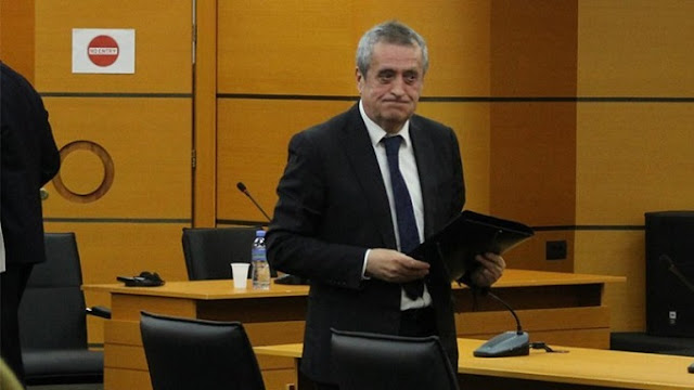 Serious Crimes Prosecutor Artan Bajrami is dismissed after didn't  overpassed the Vetting