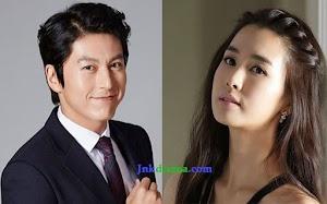 """Intip Kumpulan Foto Pemain Drama SBS """" Good Witch """""""