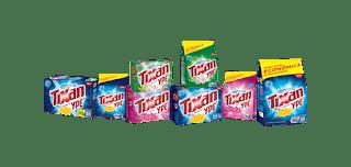 Promoção Tixan Ype 2018