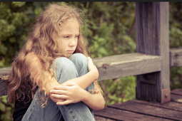 Kemiskinan masa kanak-kanak erat kaitannya dengan perubahan otak anak dan mengakibatkan depresi