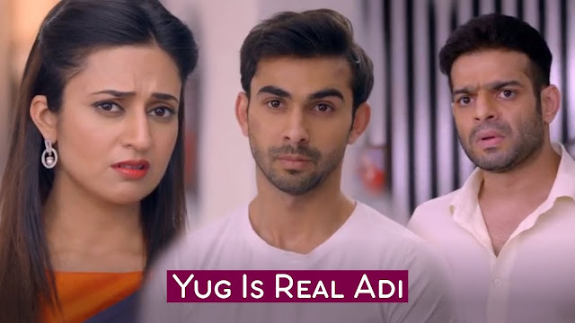 OMG! Aliya's shocking step leaves Bhalla house for Yug in Yeh Hai Mohabbatein