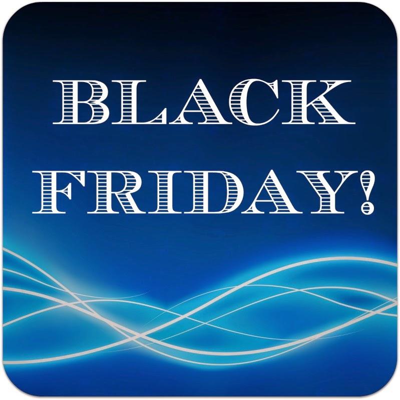 Black Friday: ofertas, descuentos y códigos!