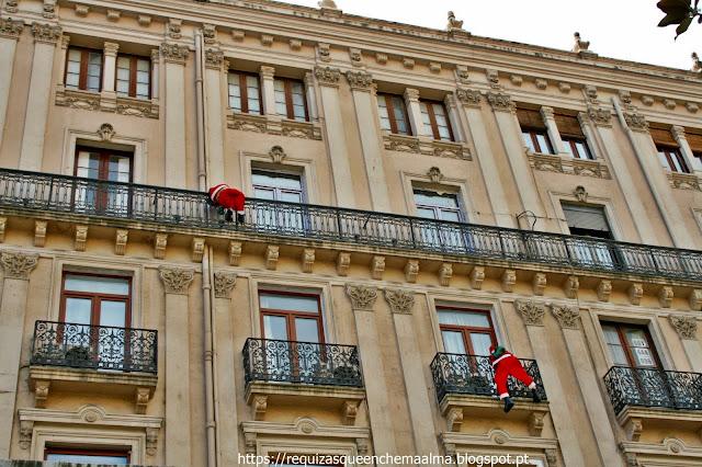 Dezembro em Zaragoza
