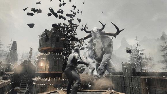 Conan Exiles Incl 4 DLCs MULTi12 Repack By FitGirl - AFK