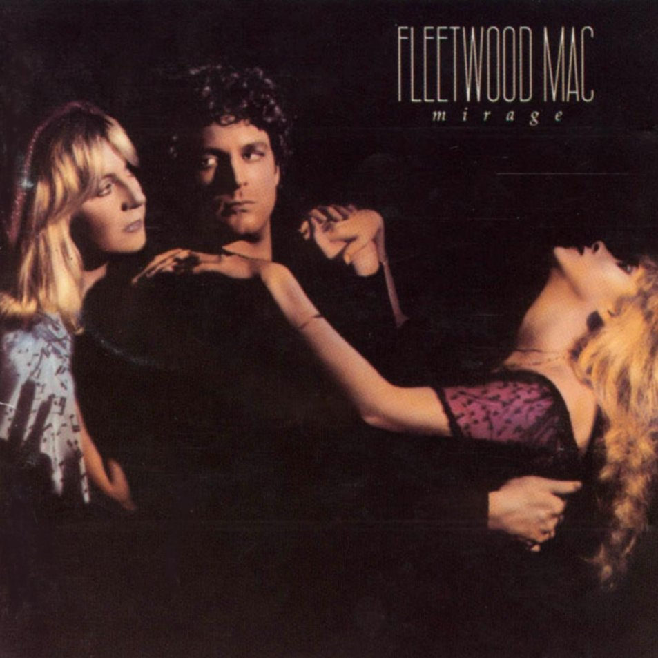 First State Rock: Hump Day Chat: Fleetwood Mac's
