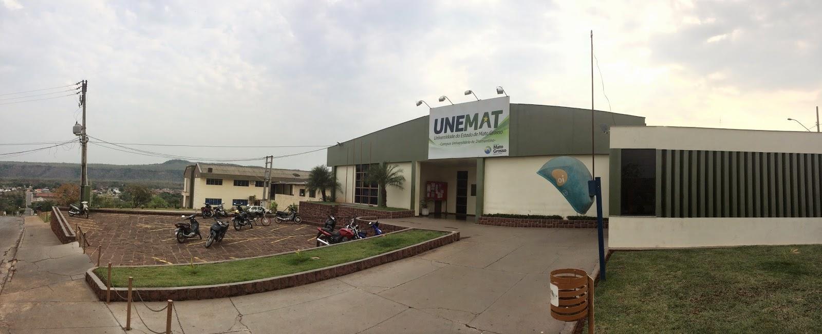 Unemat, Diamantino | Mato Grosso, Brasil