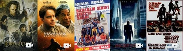 En İyi 5 Film