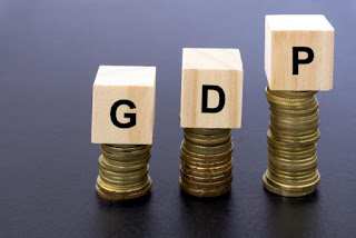 India's GDP to Contract 9% for FY 2020-21
