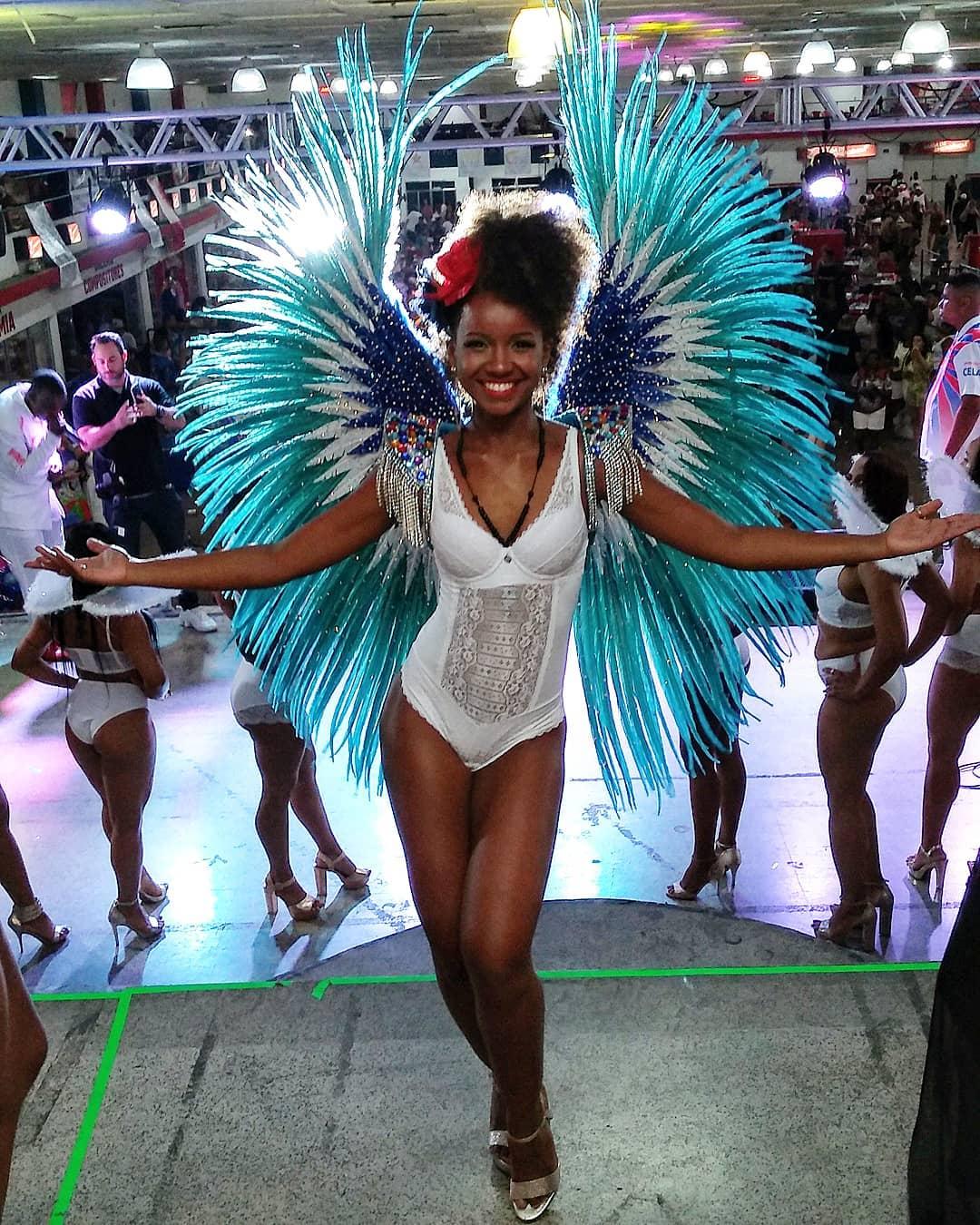 A marca Nayane Rodrigues (foto Divulgação) é a única representante da  Indústria de Lingerie Cearense que vai se apresentar no desfile ffa8be9e3af