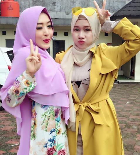 100 Trend Model Baju Muslim Terbaru 2019 Gamis Koko Dress