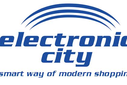 Lowongan PT. Electronic city Tbk Juli 2018