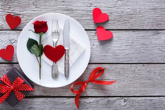 Dia dos namorados 2019 mesa posta celebrar o dia