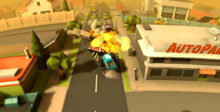 Reckless Getaway 2 Apk v1.4.1 (Mod Money/Unlock)