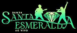 Show com Banda Santa Esmeralda no Aniversário de Chavantes