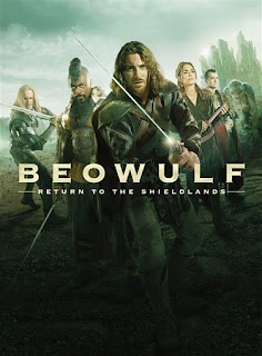 Beowulf Return To The Shieldlands Temporada 1 audio español capitulo 8
