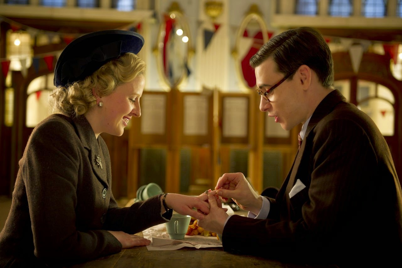 the iron lady-alexandra roach-harry lloyd